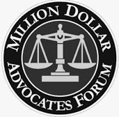 Million Dollar Advocate Award