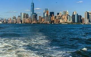 Boat Accident Lawyer NYC