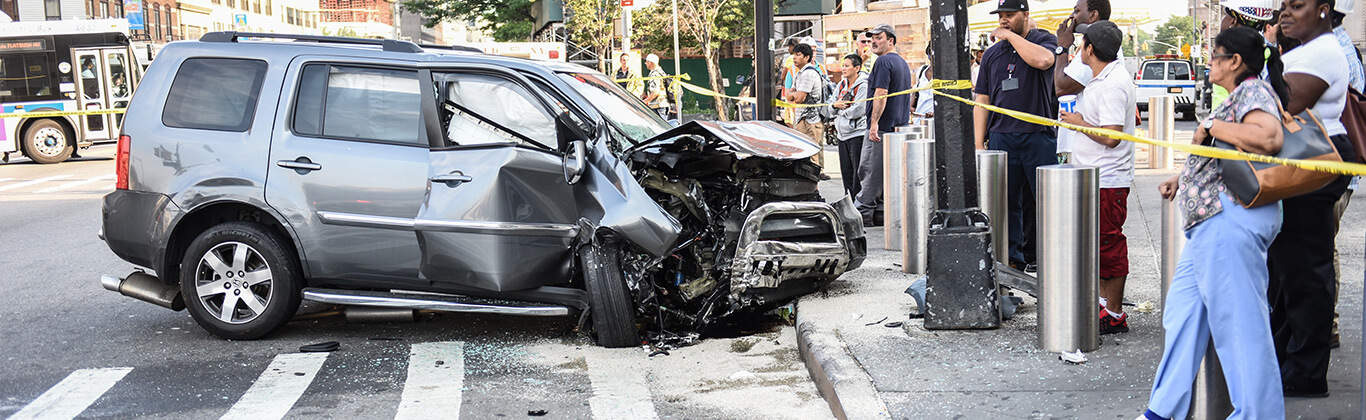 Car Accident Lawyer New York City