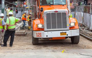 Construction Accident Lawyer NYC