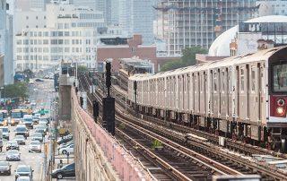 NYC Mass Transit Lawyer