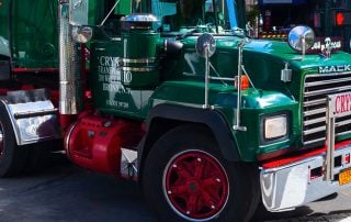 New York Truck Accident Lawyer