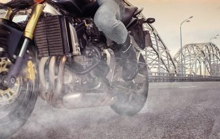 Motorcycle Accident Lawyer New York
