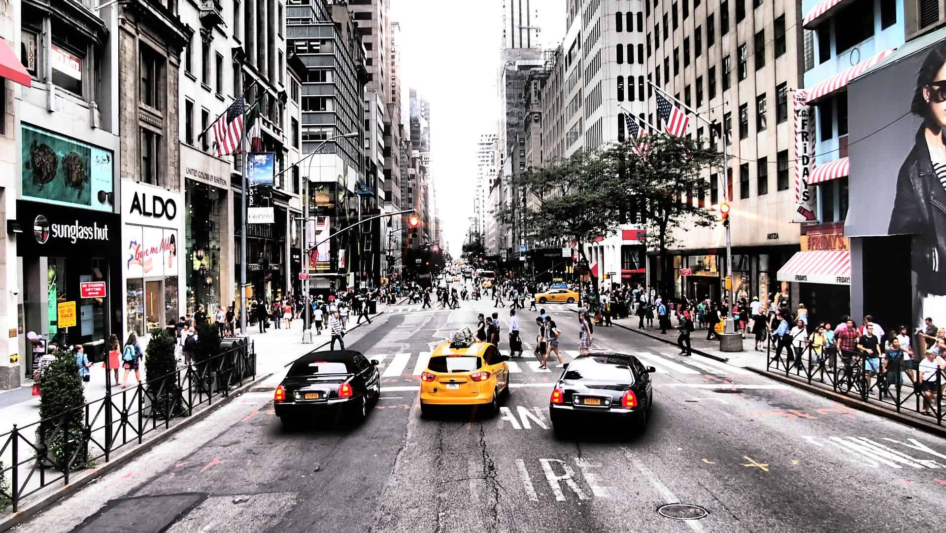 Car Accidents in New York |