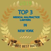 Super Lawyers Award NYC