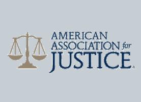American Association for justics