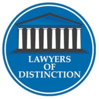 Lawyers Of Distinction Award