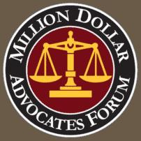 Million Dollar Advocate Award