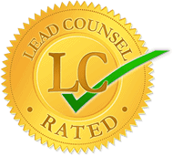 Lead Counsel Rated Attorney