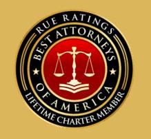 Best Attorneys of America Award